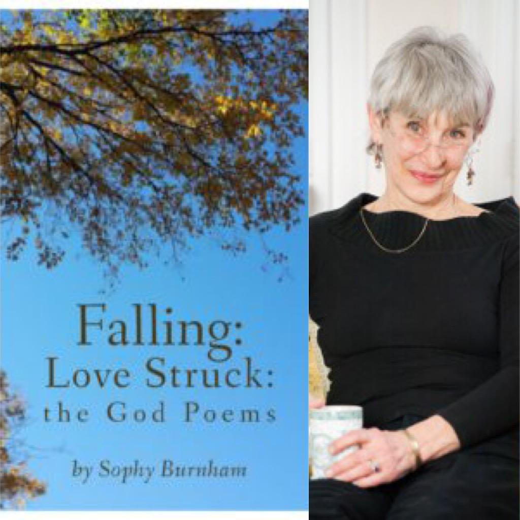 Falling: Love Struck: the God Poems by Sophy Burnham