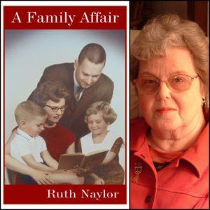 NAYLOR RUTH
