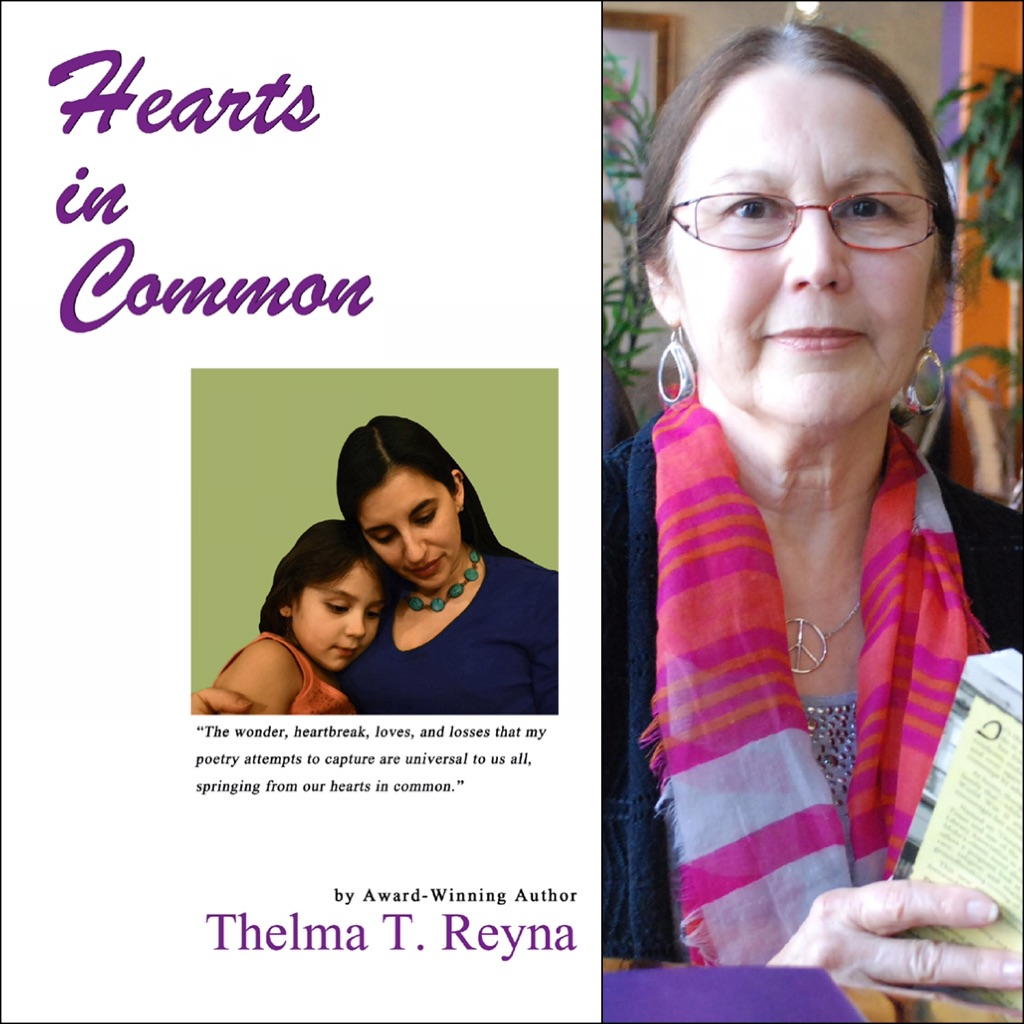 Image result for thelma t reyna