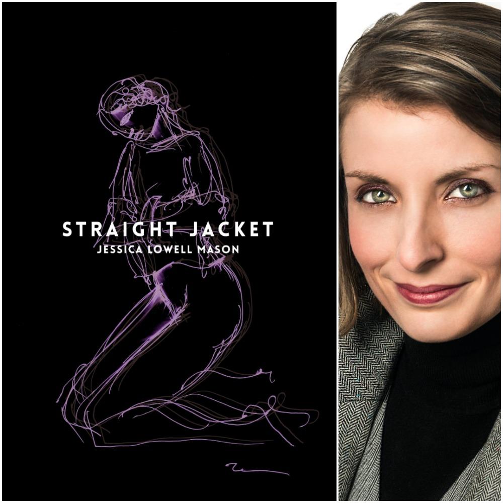 Straight Jacket by Jessica Lowell Mason